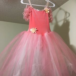 The perfect fairy dress